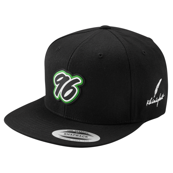 Snapback 96 by Leon Andreasen