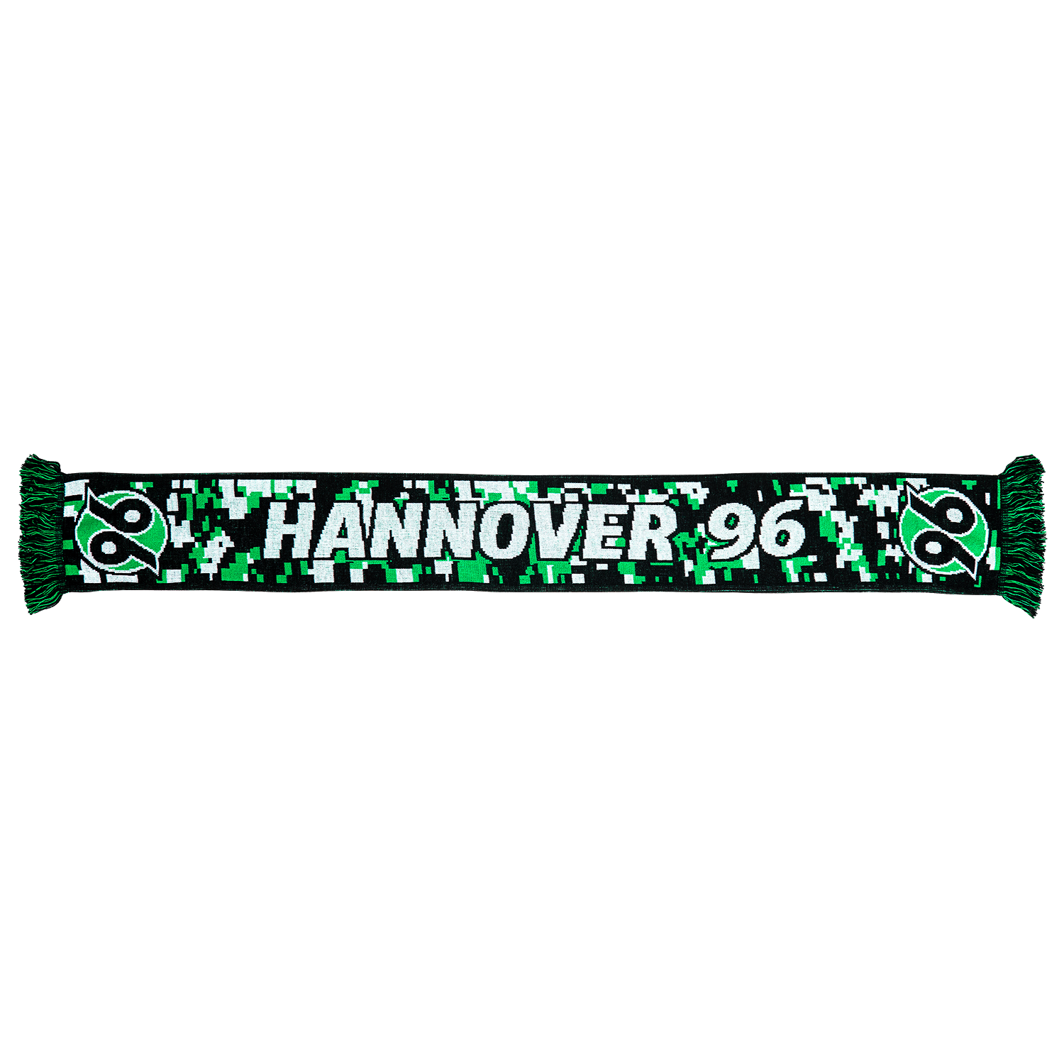 Schal Hannover 96 Camouflage