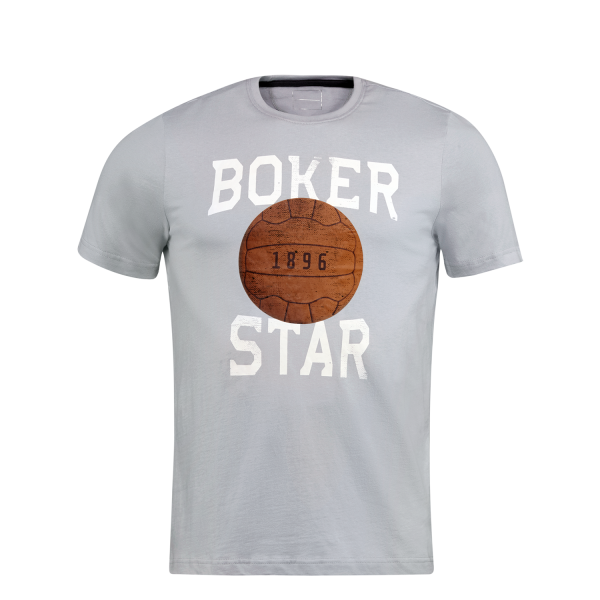 Kids T-Shirt Boker Star