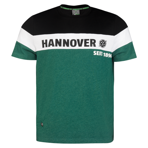 T-Shirt Hannover seit 1896