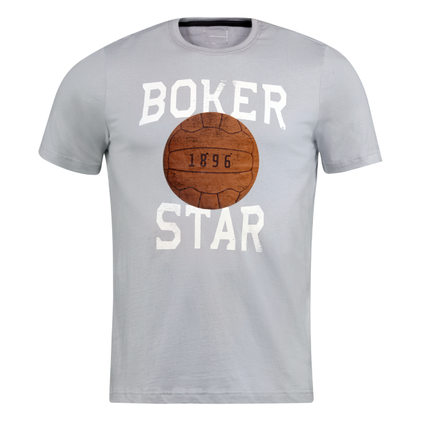 T-Shirt Boker Star